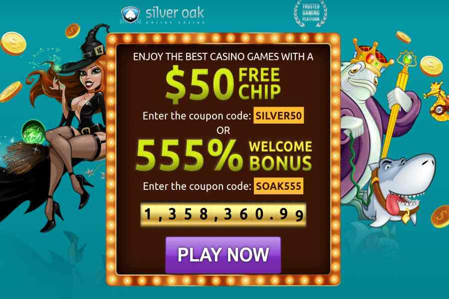 Check out popular Casino List!