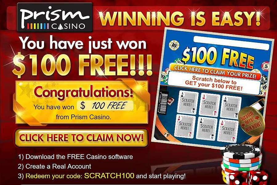 Prism casino no deposit bonus 2016 888 casino review roulette