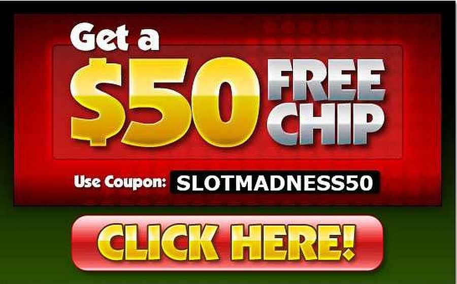 Slot Madness Coupon Codes
