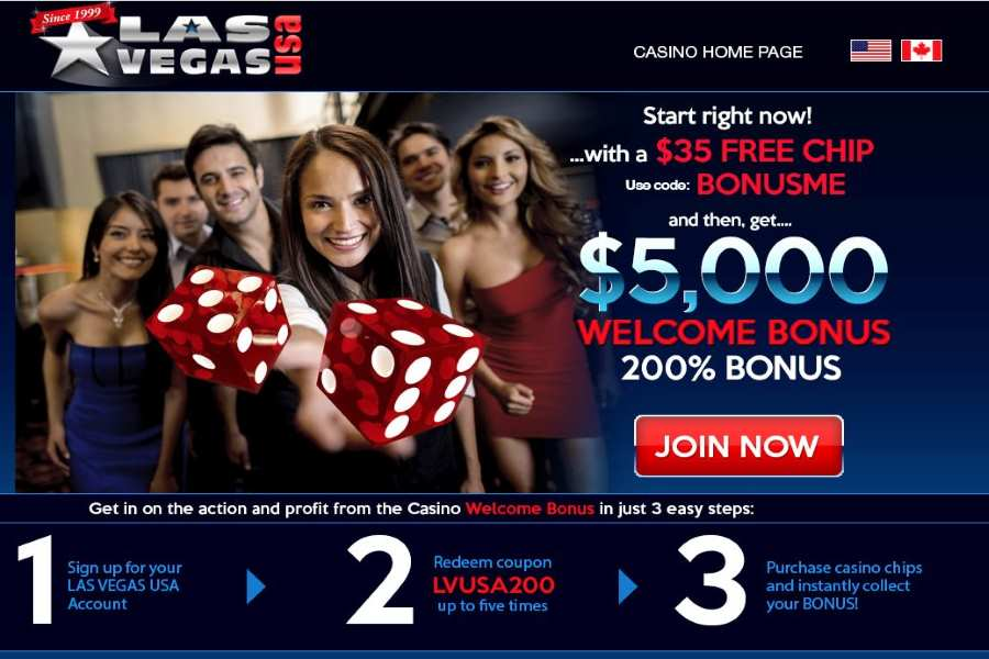 Las Vegas Usa Casino Coupon Code