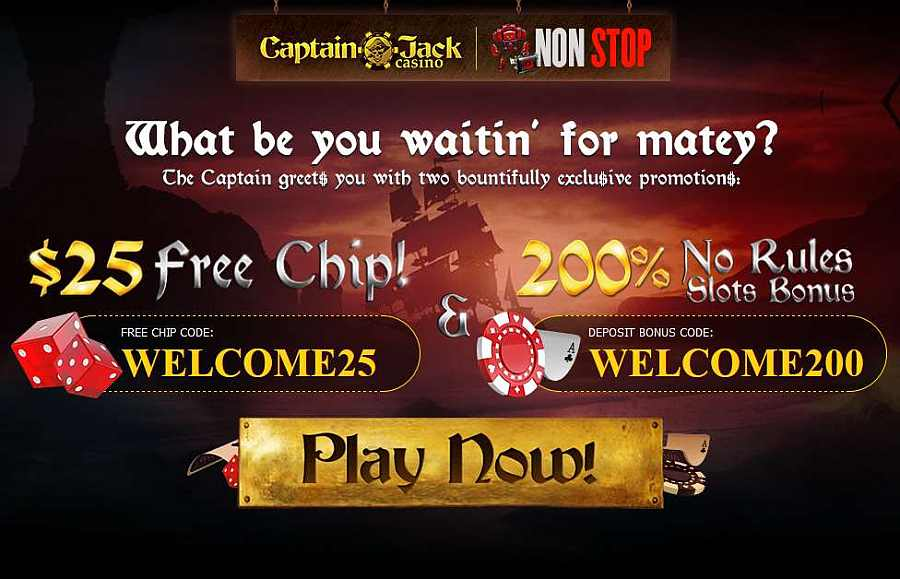 No Rules Casino Bonus