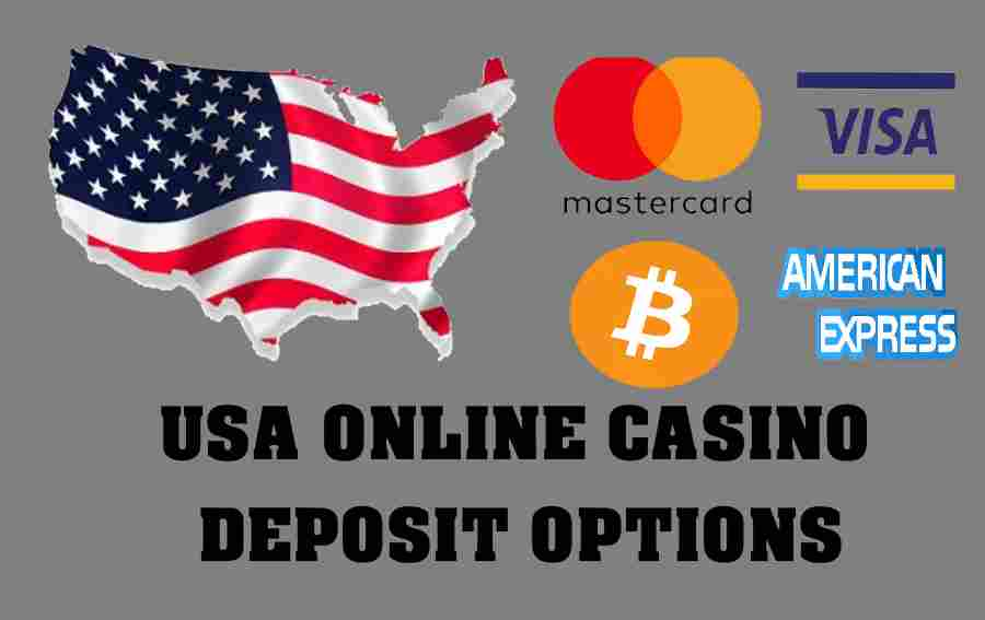 Online Casino Deposit Options - How to Fund Your Online Casino Account