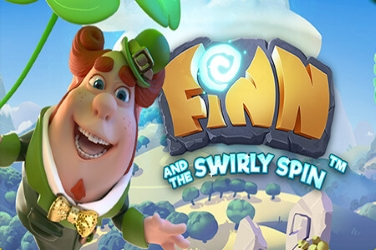 Finn And The Swirly Spin Slot Review Free Play Spins Game By