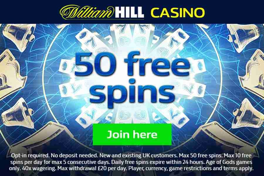 Newest no deposit free spin